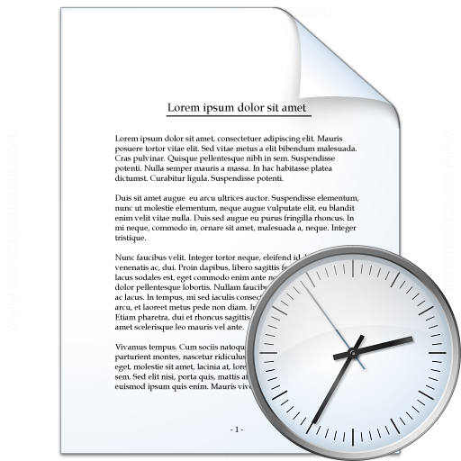 document_time